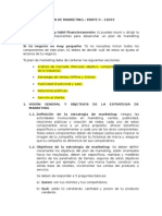 Plan de Marketing Parte 2 - 16043 (2)