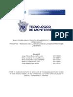 FASEIII -Proyecto Innovación