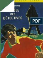 Ecole Des Detectives, L' - Georges Bayard