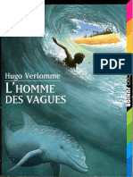 Homme Des Vagues, l' - Verlomme, Hugo