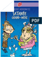 Satanee Grand-mere ! - Anthony Horowitz