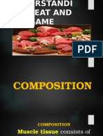 Understanding Meat and Game