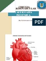 Seminario cardiopatia isquemic