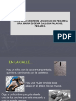 Triaje Curso de Emergencias