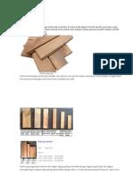 Katalog Produk Flooring Dan Dinding