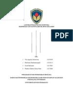 LAPORAN PRAKTIKUM GENETIKA - EKSPREASI GEN.doc