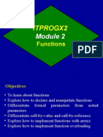 ITPROGX2 - Functions - Updated