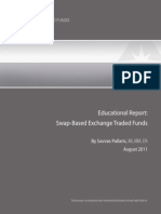 Swap Based ETFs