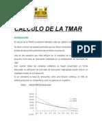 Calculo de La Tmar