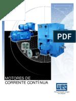 Motores corrente contínua