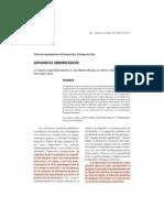 adyuvantes inmunologicos
