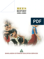 BEES (Bangladesh Extension Education Services) Annual Report 2004-2005