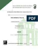 aplicacion móvil para predicción y análisis delictivo