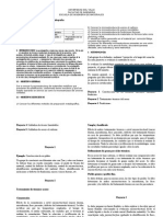 Formato Programa Metalografia