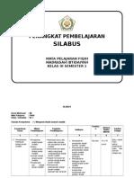 SILABUS FIQIH KELAS 3 smt 1.doc