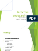 Infective Endocarditis ESC 09 (2)