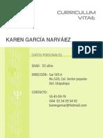 Curriculum KARENactual
