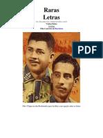 Letras - 57 - Tião Carreiro e Parceiros - Raras
