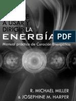 r.michael Miller y Josephine m. Harper-Aprende a Usar y Dirigir La Energia, 7a. Ed., Sirio, España