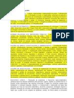 Contéudo Programático DPU