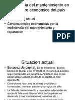 Importancia Economica Del Mtto