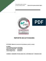 Reporte de Actividasdasdades1 - Copia