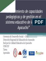 PIP,+Fortalecimiento+de+capacidades+pedagógicas+y+de+gestión+en+el+sistema+educativo+de+la+RegiónAyacucho