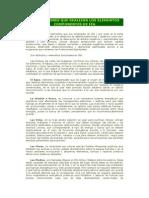 Las Funciones Que Realizan Los Elementos Componentes de Ifa
