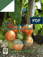 Manual Solución Nutritivas