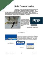 AC800 Serial Firmware Loading