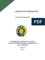 Dermatitis Eksfoliativa Generalisata