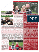 Olsen Newsletter December 2015