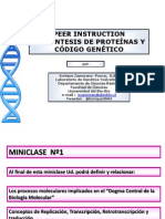 Peer Instruction_Biosintesis de Proteinas y Codigo Genético.pdf