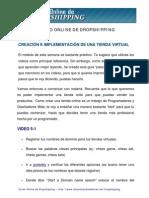 05CreacionDeUnaTienda-dropshipping