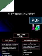 bab6 elektrokimia
