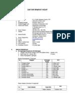 Resume Dr. Ir. Budhi Muliawan Suyitno, IPM