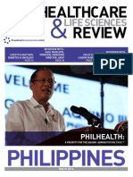 Healthcare & Life Sciences Review