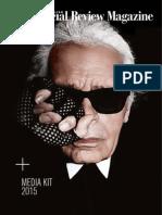 Aus Financial Report Magazine Media Kit