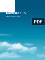 Manual Usuario Movistar Tv