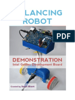 Balancing Robot Documentation 3
