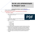 Evaluacion sesion 1 MS Project