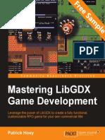 Mastering LibGDX Game Development - Sample Chapter