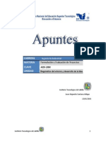 Unidad I Diagnóstico Del Entorno y Desarrollo de La Idea (1)