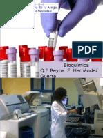 Bioquimica I -Reyna