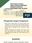 Ppt Kf1 Id Alkohol & Alkena
