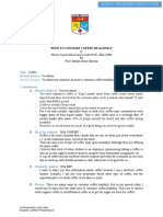 Coffee_sample Informative Speech Outline_submit