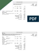 Análisis de precios unitarios