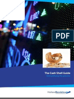 2015 Cash Shell Guide - Demystifying the process