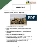 Operacion Cargadores Frontales 992,2