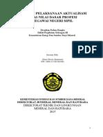 Laporan Final Aktualisasi Nilai Dasar_Dian C Dyestiana.doc